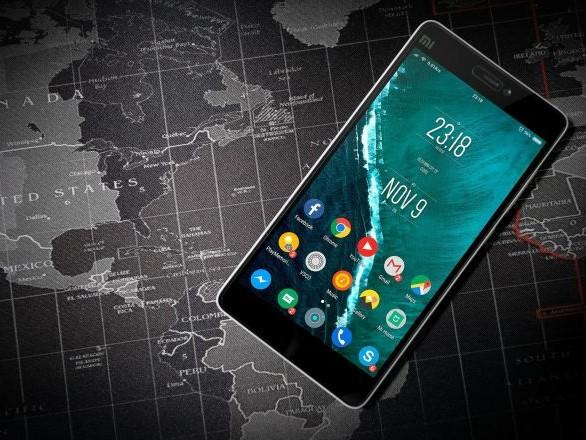 Voici une liste des smartphones qui émettent trop d'ondes