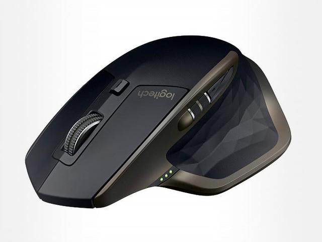 La souris sans fil Logitech MX Master est à prix cassé sur Amazon : -58%
