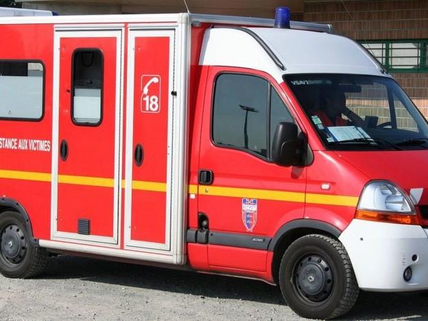 Gironde. Cinq blessées dans un accident de la route près d'Arveyres