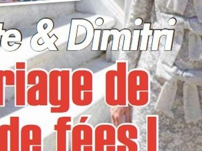 Charlotte Casiraghi et Dimitri Rassam, mariage religieux, une célèbre styliste confirmée (photo)