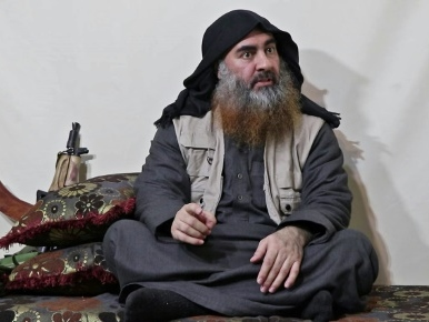 Effets personnels, épouses et zone de guerre: la traque de Baghdadi