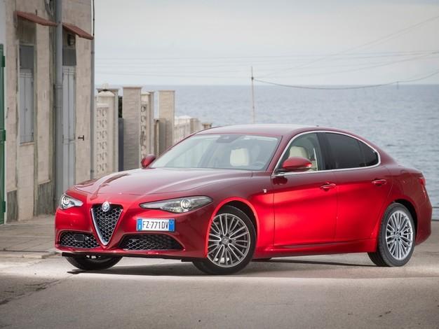Alfa Romeo Giulia: nouvelle gamme, prix à partir de 36700€