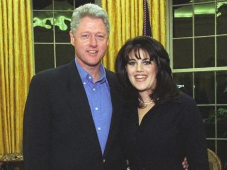 Monica Lewinsky va produire une série sur sa liaison avec Bill Clinton