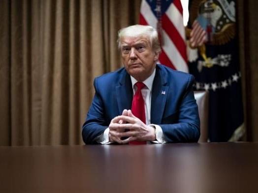 Diviser pour mieux régner, le pari électoral de Donald Trump face à la montée du mouvement antiraciste