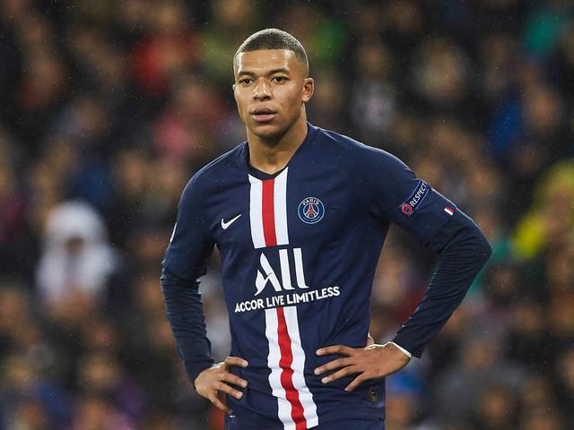 """Un joueur de Marseille déclare qu'il est """"plus technique"""" que Mbappé !"""