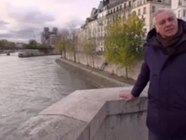 «La Maison France 5» a rendez-vous au cœur de Paris