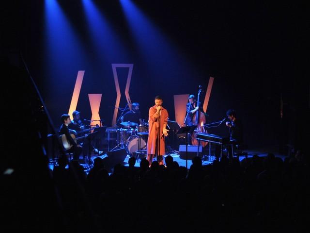 «Pour déjouer l'ennui» : Pierre Lapointe lance son savoureux nouvel album à Montréal