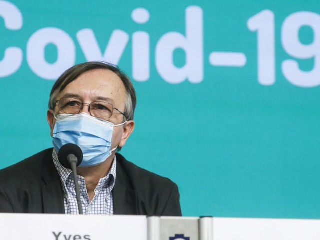 Coronavirus en Belgique: «La Belgique est aujourd'hui dans une situation moins dramatique que celle de la France ou des Pays-Bas»
