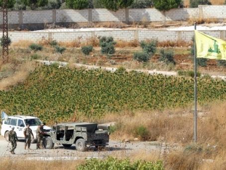 Rare intervention de l'armée libanaise contre des drones israéliens