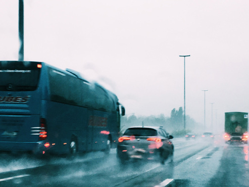 Prévisions météo: nuages, pluie et vent ce dimanche, même programme la semaine prochaine?