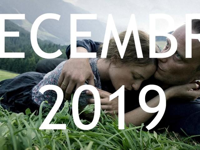 5 films d'amour à voir au ciné (ou pas) au ciné en décembre 2019.