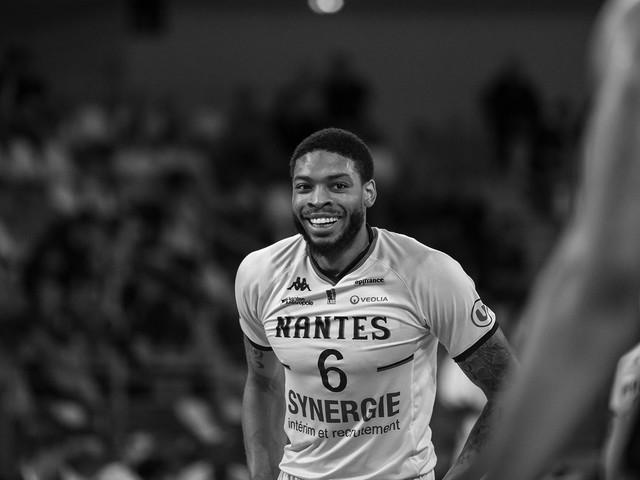 Basket - Jeep ELITE - Le basketteur américain de Nantes Jermaine Marshall décède à 28 ans