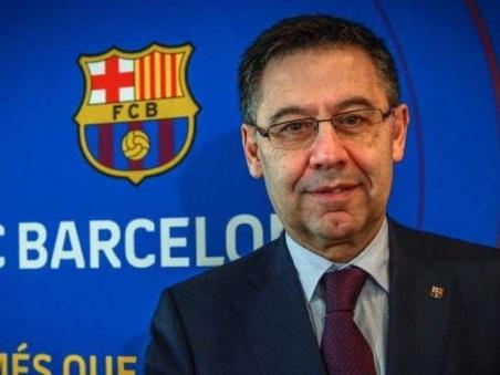 Barça : Josep Maria Bartomeu redoute le départ de Lionel Messi
