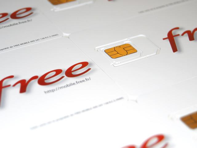 Promotion : le forfait Free 4G 100 Go est à 0,99 €/mois !