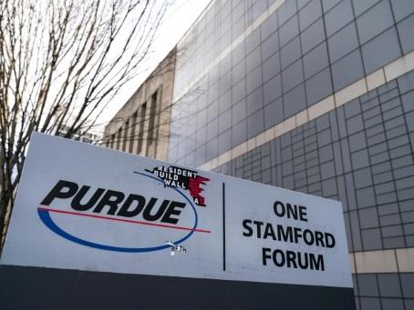 Crise des opiaciés: Purdue Pharma se déclare en faillite pour solder les litiges