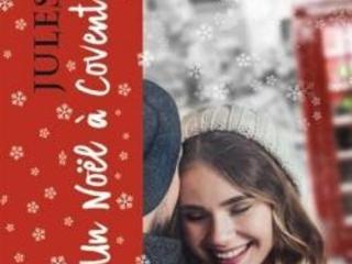 Un Noël à Covent Garden- Jules Wake