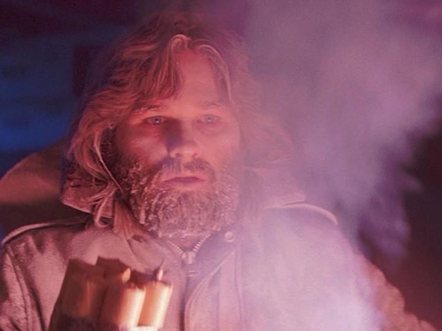 The Thing : Universal et Blumhouse préparent un remake du film culte de John Carpenter