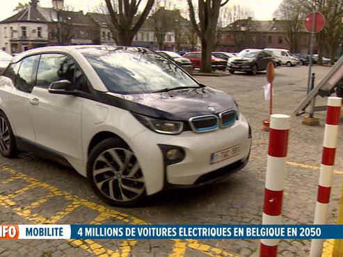 Les voitures électriques seront partout en 2030: le réseau électrique va-t-il supporter ce boom?