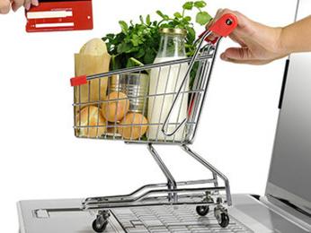 Quel est votre site favori pour recevoir vos courses à domicile? lequel utilisez-vous? On clique!
