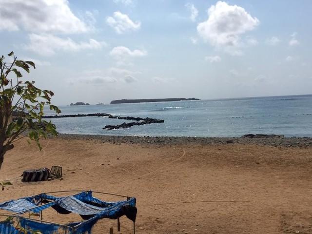 Quatre morts dans le naufrage d'une pirogue de touristes au large de Dakar