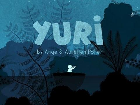 Grosse mise à jour pour le jeu Yuri iPhone, iPad. On vous offre 10 licences !