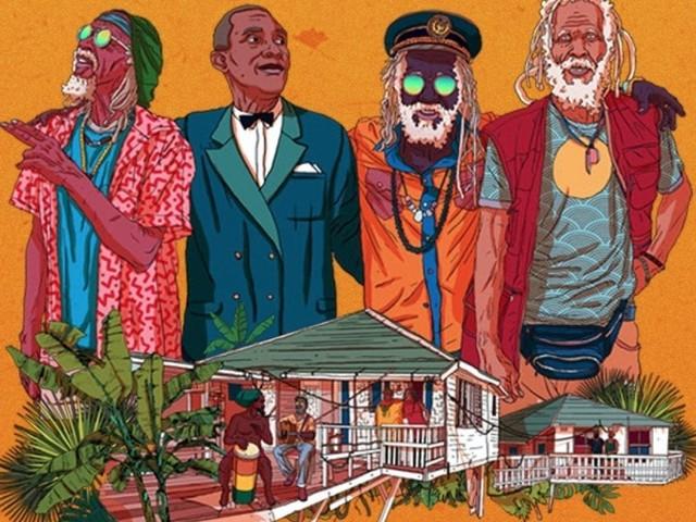 Cedric Myton (The Congos) revisite ses classiques