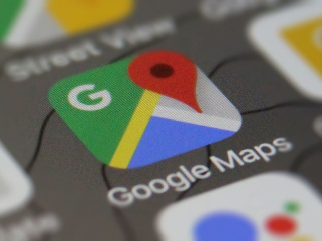 Google Maps : la navigation privée disponible sur iPhone