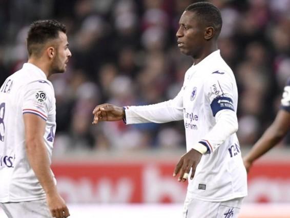 L1 (J19) : Porté par Max-Alain Gradel, Toulouse fait chuter Lille à Pierre-Mauroy