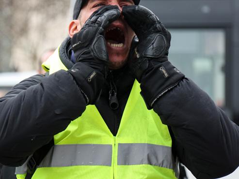 Gilets jaunes en France: à quelle mobilisation faut-il s'attendre ce samedi?