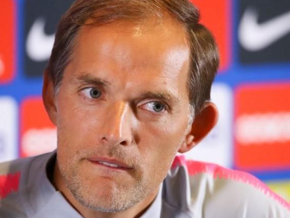 Thomas Tuchel (PSG) : « Pontivy, un match très difficile à préparer »