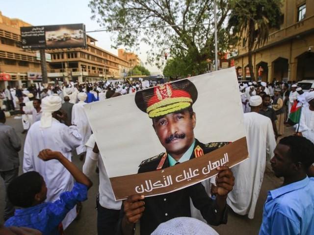 Soudan: le Conseil militaire cherche une alternative à l'opposition