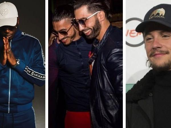 Ninho, PNL, Nekfeu : les artistes les plus écoutés sur Spotify en 2019 !