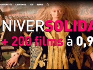 Ma sélection de films à 0,99 euros à regarder sur UniversCiné pendant le confinement
