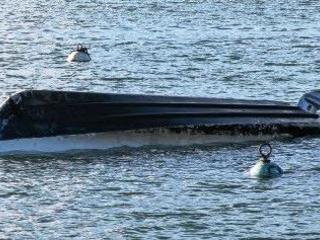 Tunisie – Ras Jebel: Un marin mort et un autre porté disparu dans le naufrage d'une barque de pêche