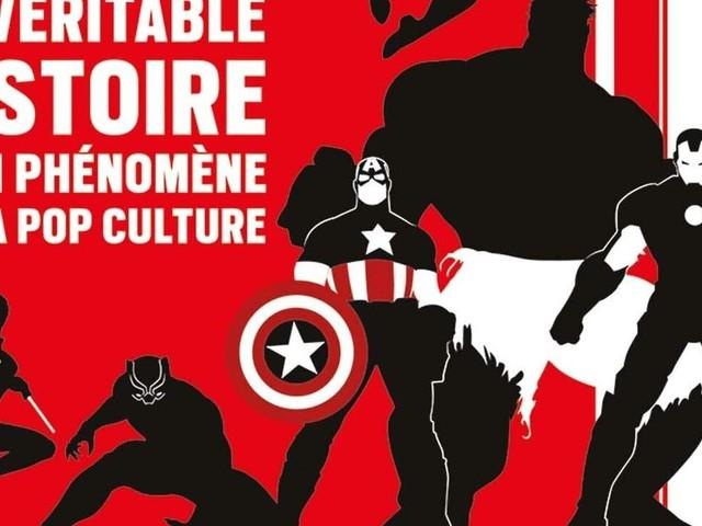 Ce que la lecture des super-héros change à notre vision du monde