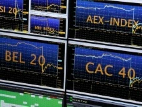 La Bourse de Paris débute la séance en repli