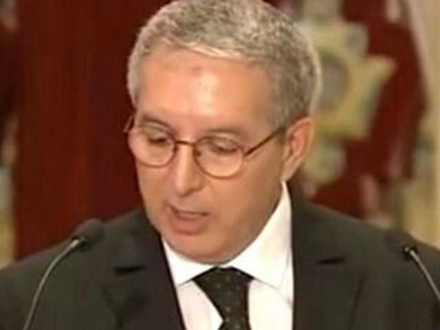 Le roi Mohammed VI nomme Abdelali Belkacem directeur du protocole royal et de la chancellerie