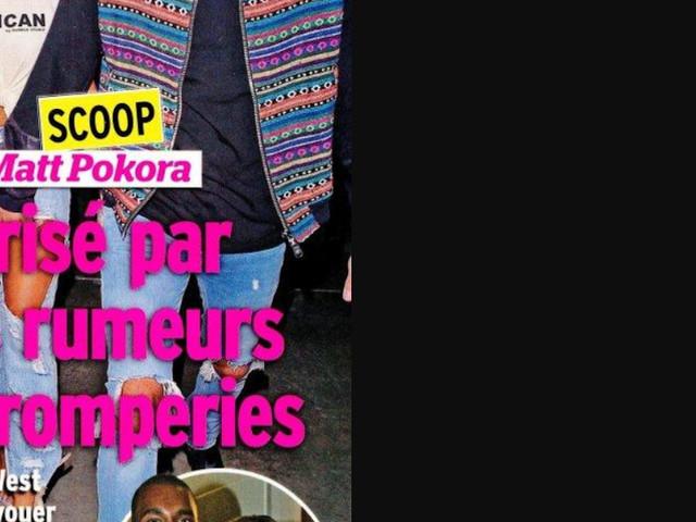 M. Pokora, la méfiance règne avec Christina Milian, le déballage de Kanye West fait mal
