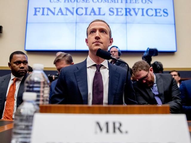 Mark Zuckerberg a souffert face aux attaques de ces parlementaires américains