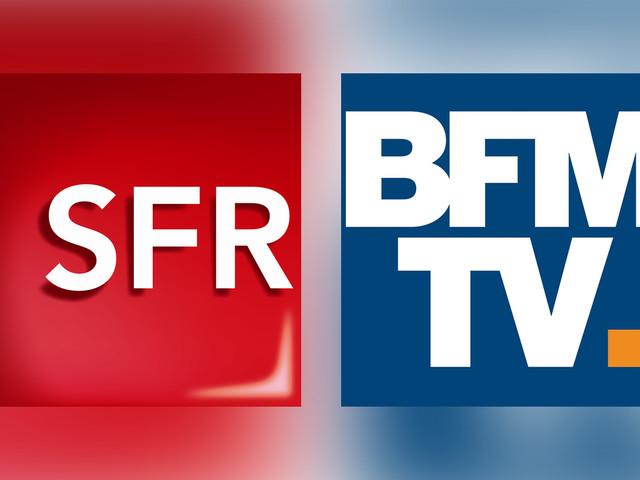 SFR va regrouper toutes ses activités médias, y compris BFMTV, dans un nouvel immeuble