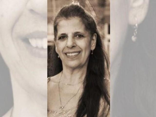 Disparition à Oupeye: avez-vous vu Maria Ribic, une dame âgée de 64 ans?