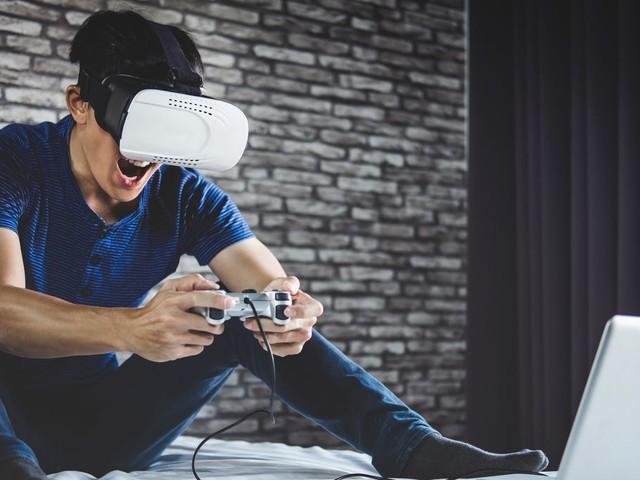 Quel avenir pour le jeu vidéo?