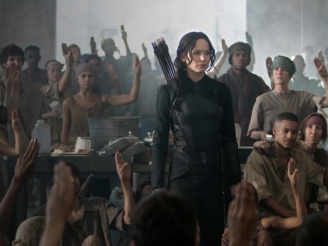 Hunger Games: un prequel au programme sur un personnage surprenant