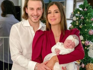 Mamans et célèbres : l'accouchement de Martika va-t-il être diffusé ?