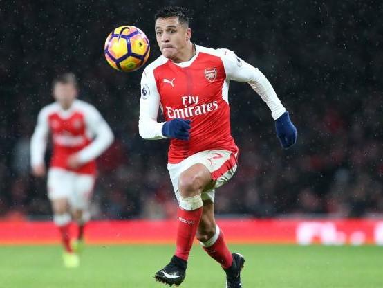 Foot - Transferts - Alexis Sanchez à Manchester United, Henrik Mkhitaryan à Arsenal