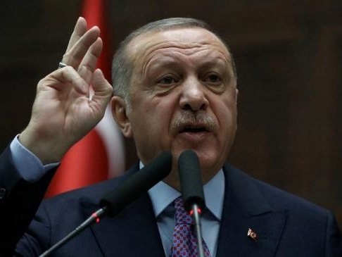 Une réunion de l'Otan aura lieu à la demande de la Turquie