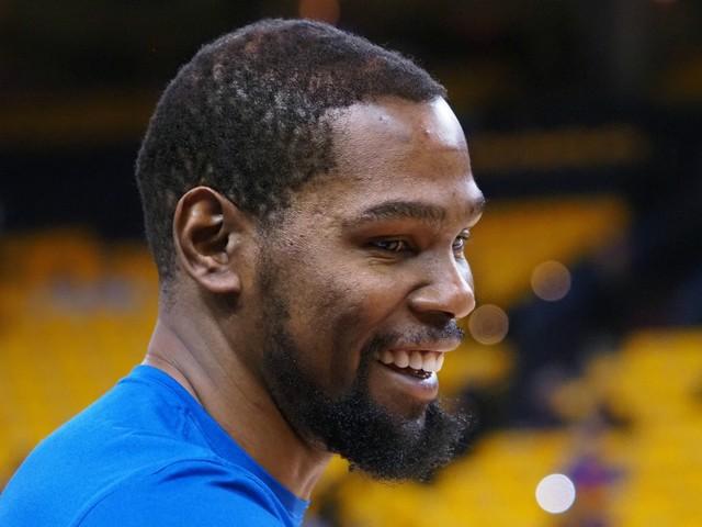 """Pourquoi Durant """"déteste"""" la NBA"""
