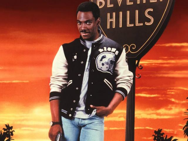 Netflix prépare la suite du film Le Flic de Beverly Hills avec Eddie Murphy