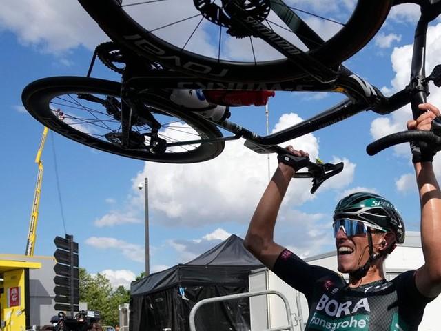 Tour de France : heureux qui comme Nils