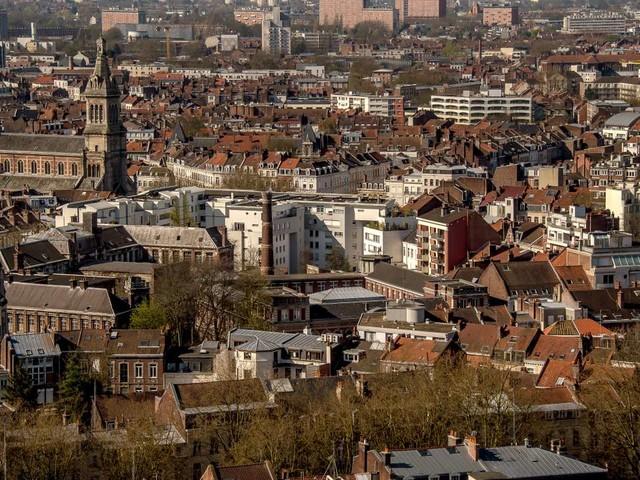La friche Saint-Sauveur, enjeu emblématiques des municipales à Lille